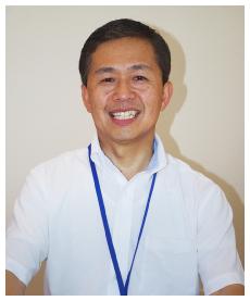 代表取締役 藤岡靖久