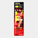 天草・フジオカ薬品の置き薬 ビタトレール ヒフールV7水虫液