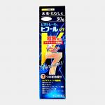 天草・フジオカ薬品の置き薬 ビタトレール ヒフールV7水虫クリーム