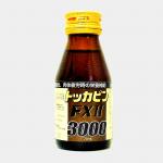 天草・フジオカ薬品の置き薬 トッカピンFXⅡ